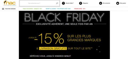 How tech companies infected the world with America's Black Friday shopping sickness