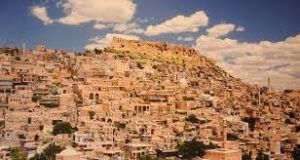 Turkey's Mardin welcomed 600,000 tourists in the first 11 months of 2018