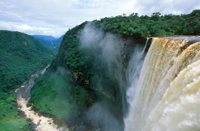 Guyana aims to focus on community tourism