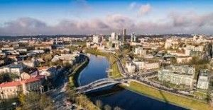 Vilnius to introduce tourist tax to boost the tourism competitiveness