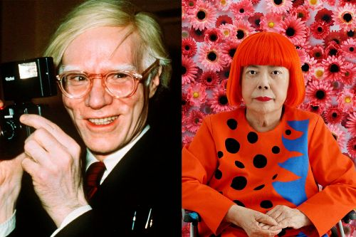 Inside 'Infinity Mirrors' artist Yayoi Kusama's tragic years in NYC