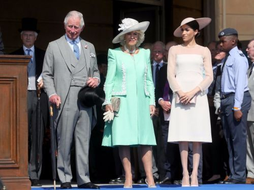 Here's why Prince Charles gets 6 months of birthday celebrations and you only get one day