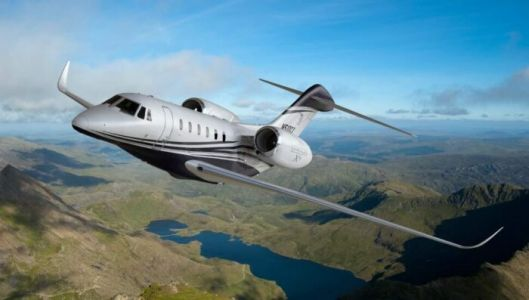 The 10 Fastest Private Jets in the World