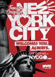 NYC & Company Tourism Campaign Unveiled