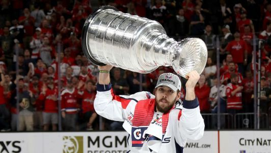 Stanley Cup Final 2018: Capitals' Chandler Stephenson to bring Stanley Cup to Humboldt