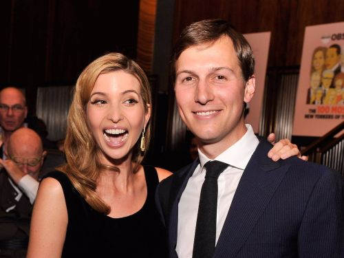 Inside the decade-long relationship of Ivanka Trump and Jared Kushner, who met at a networking lunch and once broke up because of religious differences