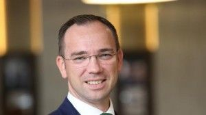 Radisson Hotel Group in north Africa appoints Frederic Feijs