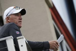 A lot of parallels: Elway has long been Lynch's idol, mentor