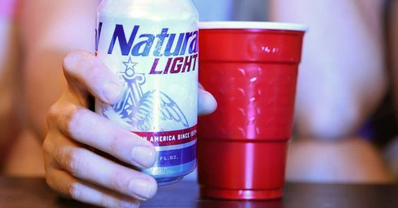 Natural Light Releases 77-Pack of Beer to Celebrate Birth Year