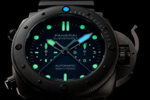 Panerai Unveils Limited Edition Watch Collaboration Series for SIHH 2019