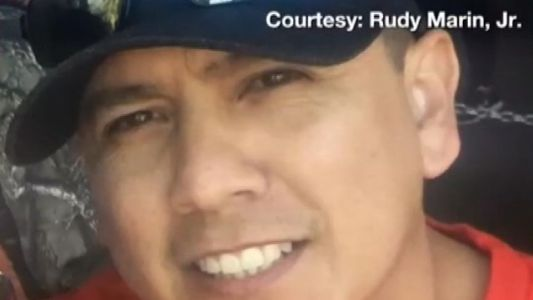 $20,000 reward offered in case of slain Border Patrol agent