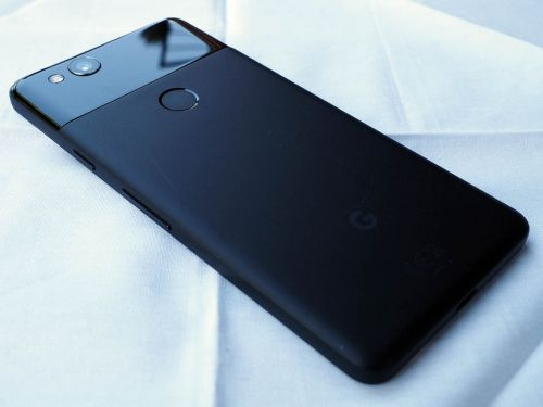 Six months later, Google's Pixel 2 is still one of the best phones in the world