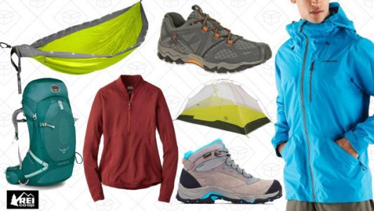 REI's Taking An Extra 25% Off Clearance, So What Are You Still Doing Here?