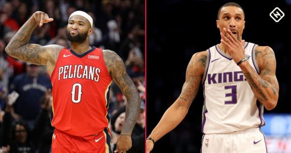 NBA trade rumors: Latest news on DeMarcus Cousins, Cavs' pursuit of George Hill