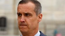 Corey Lewandowski Dismisses Girl With Down Syndrome Separated From Mother: 'Womp, Womp'