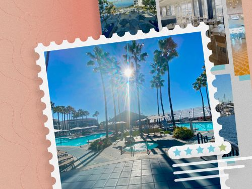 With three pools, tons of activities, a marina, and shuttles to town and the beach, the Loews Coronado Bay Resort near San Diego offered everything my family needed for a relaxing vacation