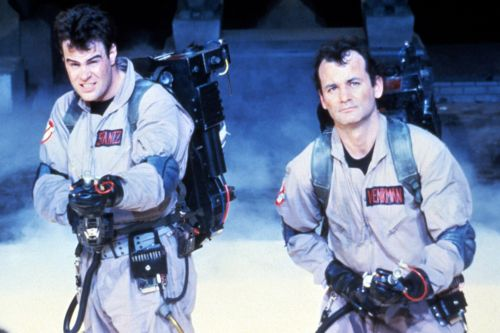 Dan Aykroyd confirms return to 'Ghostbusters' in 2020 sequel