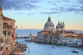 Covid-19 forces Venice to defer tourist tax till 2022