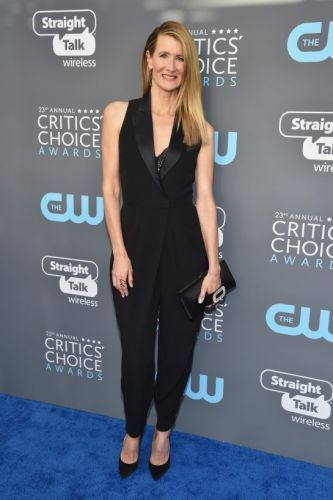 The Best Looks On the Critics' Choice Awards Blue Carpet