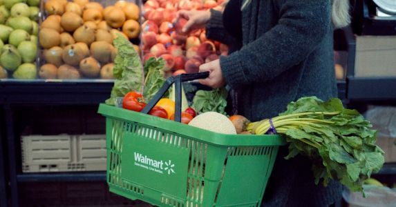 This little-known service at Walmart lets you order groceries online and pick them up in-store for hassle-free shopping