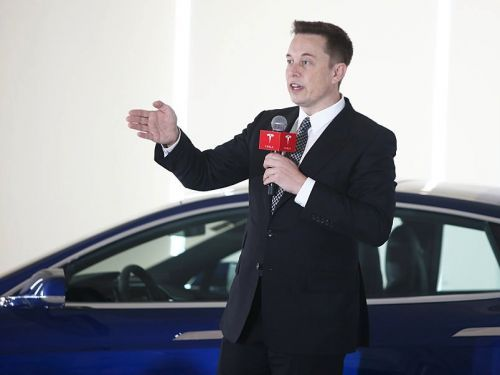 Elon Musk bought $25 million worth of Tesla stock, just a day after laying off 9% of Tesla employees