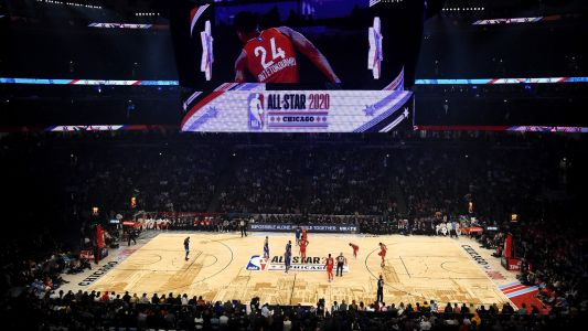 NBA All-Star Game format, explained: What to know about 2021 rules for Team LeBron vs. Team Durant