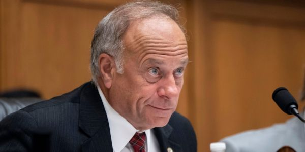 House GOP Leader to Meet With Rep. Steve King About 'White Supremacist' Remarks