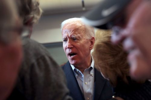 'You're a damn liar, man': Biden lashes out at Iowan over Hunter claim