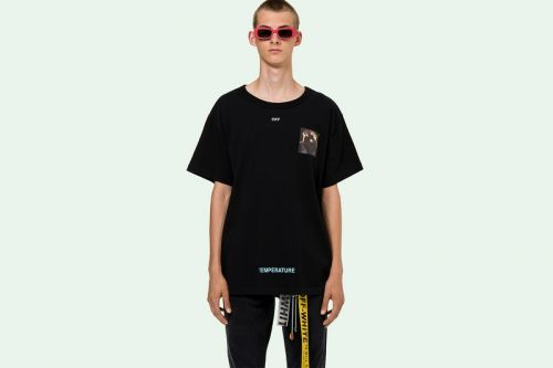 Off-White™ Announces the Release of New Items on Its Webstore