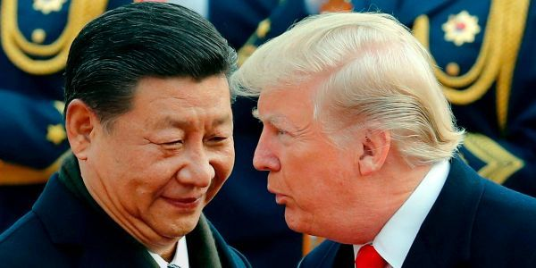 Here's what to expect in the next year from Trump's trade war with China