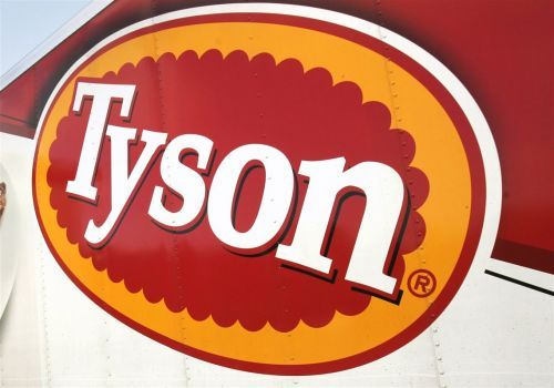 Tyson, Perdue recall some 52,00 pounds of chicken nuggets, contamination possible