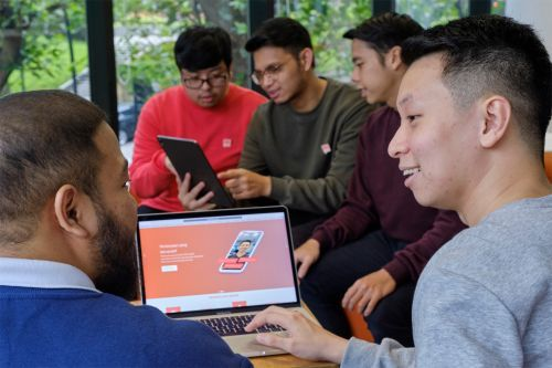 Apple announces expanded coding initiatives in Singapore and Indonesia