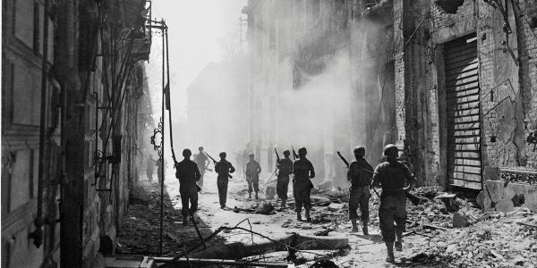 A year before D-Day, Allied forces made their first thrust into the 'soft underbelly of Europe' - here's how Operation Husky played out