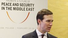 Oversight Chair Demands Kushner's Secret WhatsApp Messages With 'Foreign Leaders'