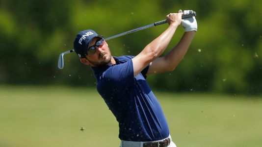 Leaderboard: Andrew Landry And PGA Tour Second Chances