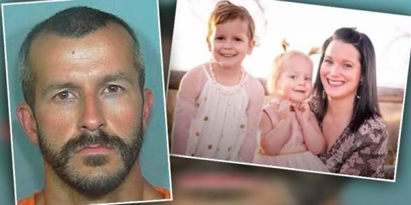Chris Watts: Details Of His Horrific Triple Murder Exposed In Chilling Documentary