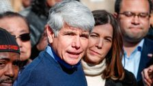 Rod Blagojevich Praises Himself, Offers No Apology After Release From Prison