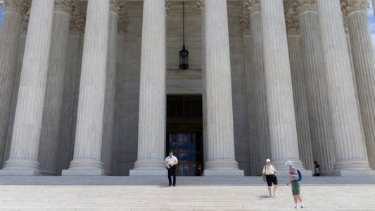 Supreme Court Calls For New Briefing In Travel Ban Case