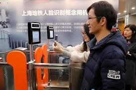 China to introduce facial recognition ticketing service at 1000 scenic spots