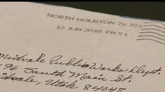 90-year-old man confesses to 75-year-old petty crime in anonymous letter