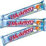 Birthday Cake-Flavored 3 Musketeers Are Hitting Walmart Shelves This Month, and OMG