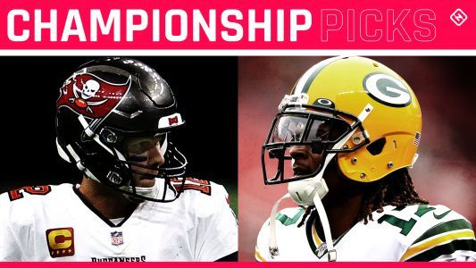 Packers vs. Buccaneers picks, predictions against spread: Why Tampa Bay will advance to Super Bowl 55