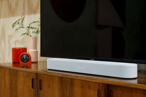 This new $399 Sonos soundbar has me interested in fancy speakers for the first time - but it may be too much for most people