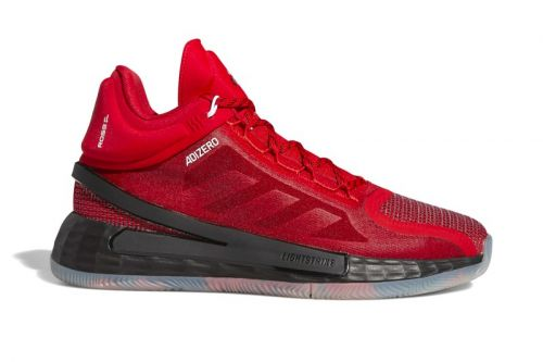Adidas Delivers Vibrant Assortment of D Rose 11 Colorways