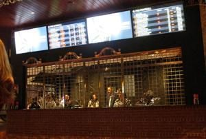 The Latest: 2 firms OK'd for Jersey online sports betting
