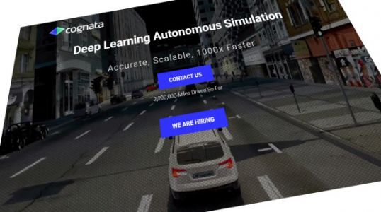 Cognata raises $18.5 million to grow its autonomous vehicle simulation platform