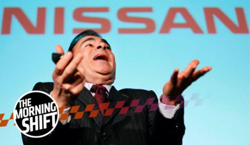 Nissan's Big Push For America May Have Backfired For Its Boss