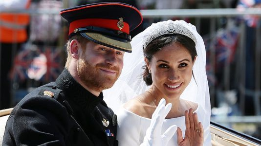 Meghan Markle And Prince Harry's Wedding Cost More Than Prince William And Kate Middleton's!