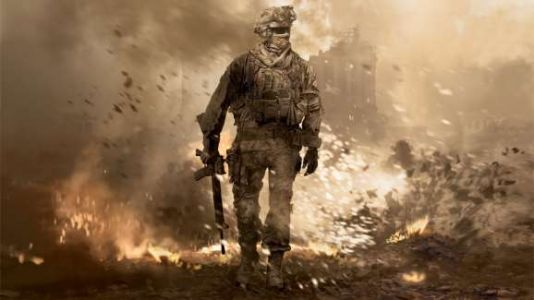 NPD August 2018: Call of Duty: Modern Warfare 2 from 2009 was a top-seller
