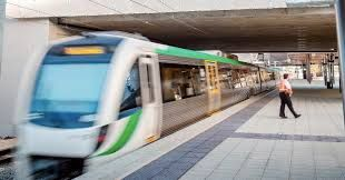 Extra bus & train services to ply on Perth Glory grand final day